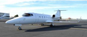 1984 Bombardier Learjet 55 for sale - AircraftDealer.com