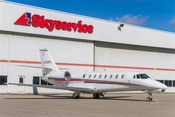 2012 CESSNA CITATION SOVEREIGN for sale - AircraftDealer.com
