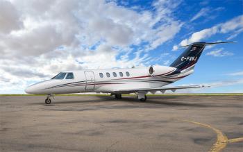 2012 CESSNA CITATION CJ4 for sale - AircraftDealer.com