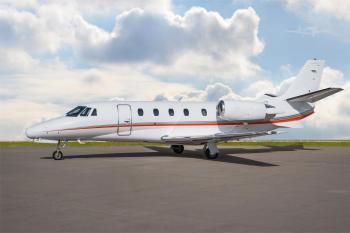 2007 CESSNA CITATION XLS for sale - AircraftDealer.com