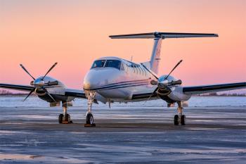 2009 BEECHCRAFT KING AIR B200 for sale - AircraftDealer.com
