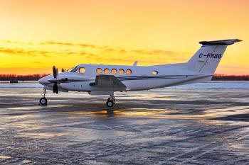 2009 BEECHCRAFT KING AIR B200 - Photo 2