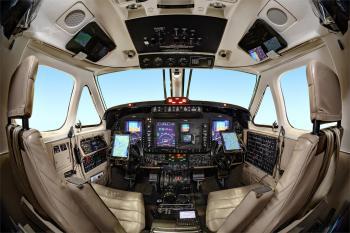 2009 BEECHCRAFT KING AIR B200 - Photo 10