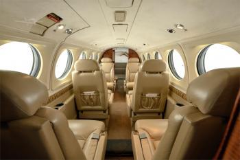 2009 BEECHCRAFT KING AIR B200 - Photo 4