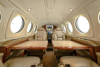 2009 BEECHCRAFT KING AIR B200 - Photo 7
