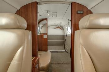 2009 BEECHCRAFT KING AIR B200 - Photo 8