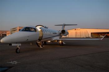 2017 LEARJET 75  for sale - AircraftDealer.com