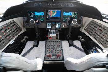 2017 LEARJET 75  - Photo 13