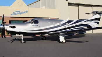 2017 PILATUS PC-12 NG for sale - AircraftDealer.com