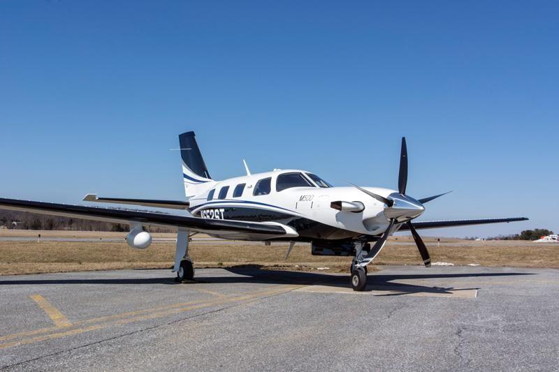 2019 PIPER MERIDIAN M500 - Photo 1