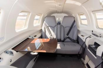2019 PIPER MERIDIAN M500 - Photo 5