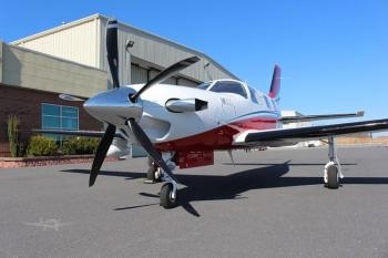 2018 PIPER MERIDIAN M500  - Photo 2