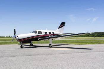 2016 PIPER M350 for sale - AircraftDealer.com