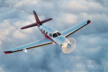 2019 PIPER M600 for sale - AircraftDealer.com