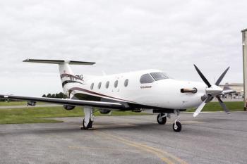 2013 PILATUS PC-12 NG for sale - AircraftDealer.com
