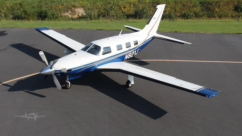 2003 PIPER MERIDIAN Photo 2