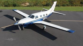 2003 PIPER MERIDIAN for sale - AircraftDealer.com