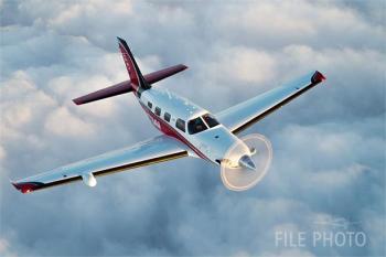 2020 PIPER M600 SLS for sale - AircraftDealer.com