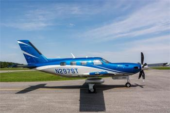 2020 PIPER MERIDIAN M500 for sale - AircraftDealer.com