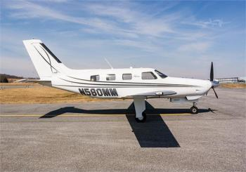 2008 PIPER MALIBU MATRIX for sale - AircraftDealer.com