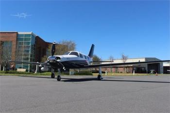 2019 PIPER M350 for sale - AircraftDealer.com