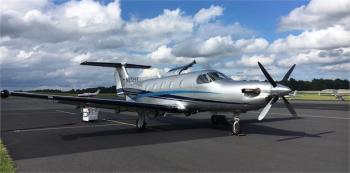 2011 PILATUS PC-12 NG for sale - AircraftDealer.com