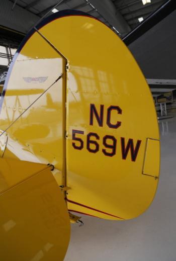 1996 WACO YMF-5C - Photo 10