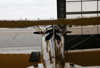 1996 WACO YMF-5C - Photo 8