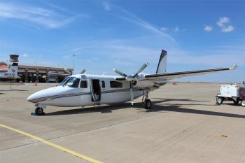 2002 COMMANDER 690A for sale - AircraftDealer.com