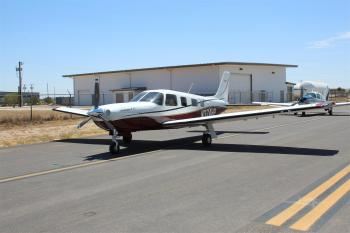 2002 PIPER SARATOGA II HP for sale - AircraftDealer.com