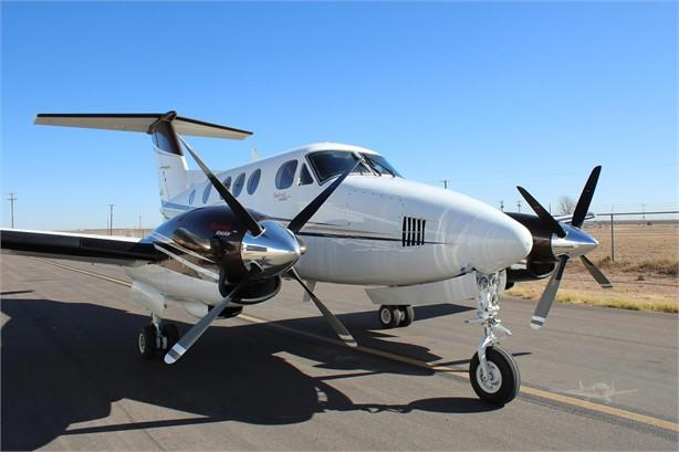 1981 BEECHCRAFT KING AIR F90 Photo 2