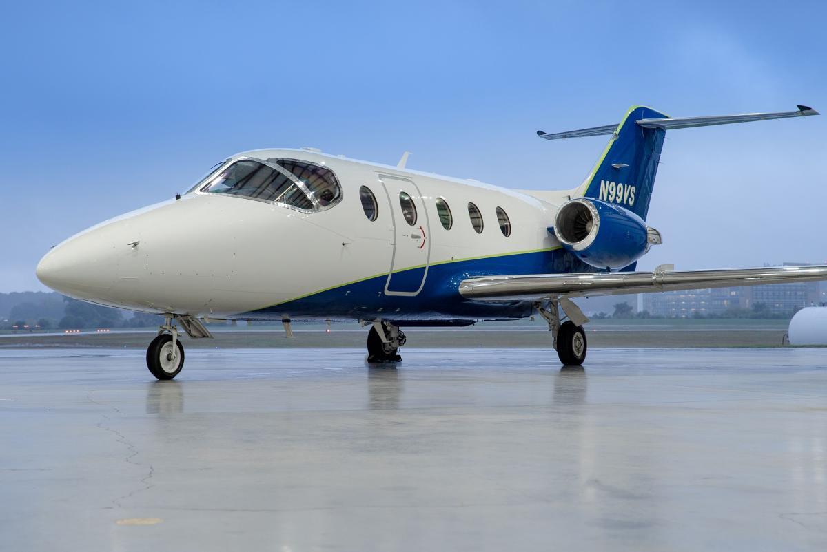 2006 Hawker 400XP Photo 4