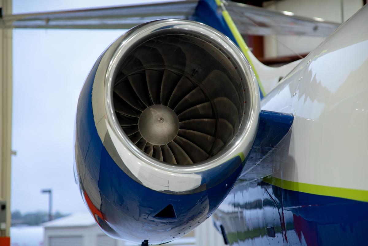 2006 Hawker 400XP Photo 6