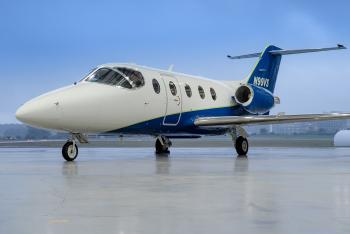 2006 Hawker 400XP - Photo 3