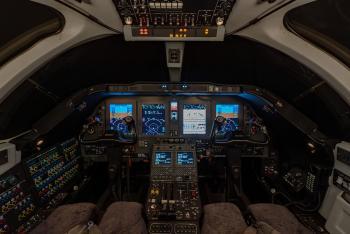 2006 Hawker 400XP - Photo 13