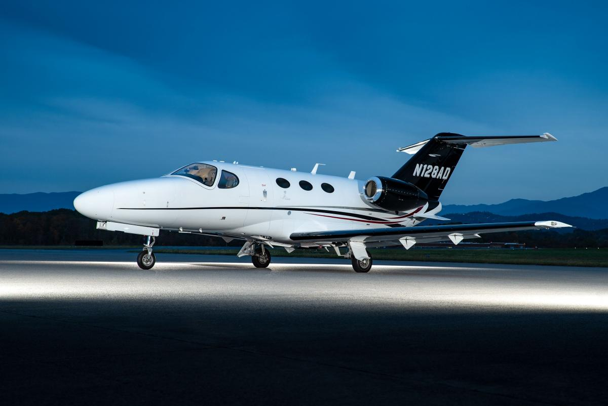 2009 Citation Mustang  Photo 2