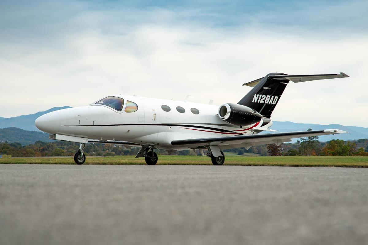 2009 Citation Mustang  Photo 4
