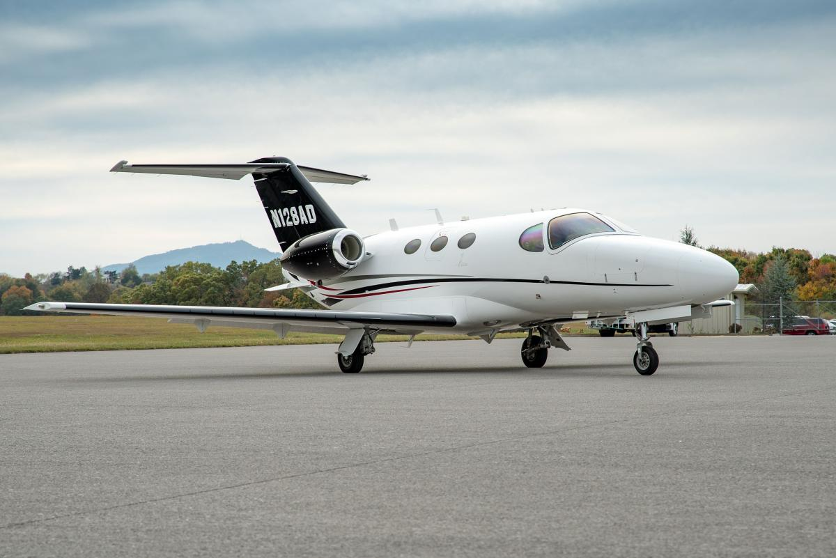 2009 Citation Mustang  Photo 5