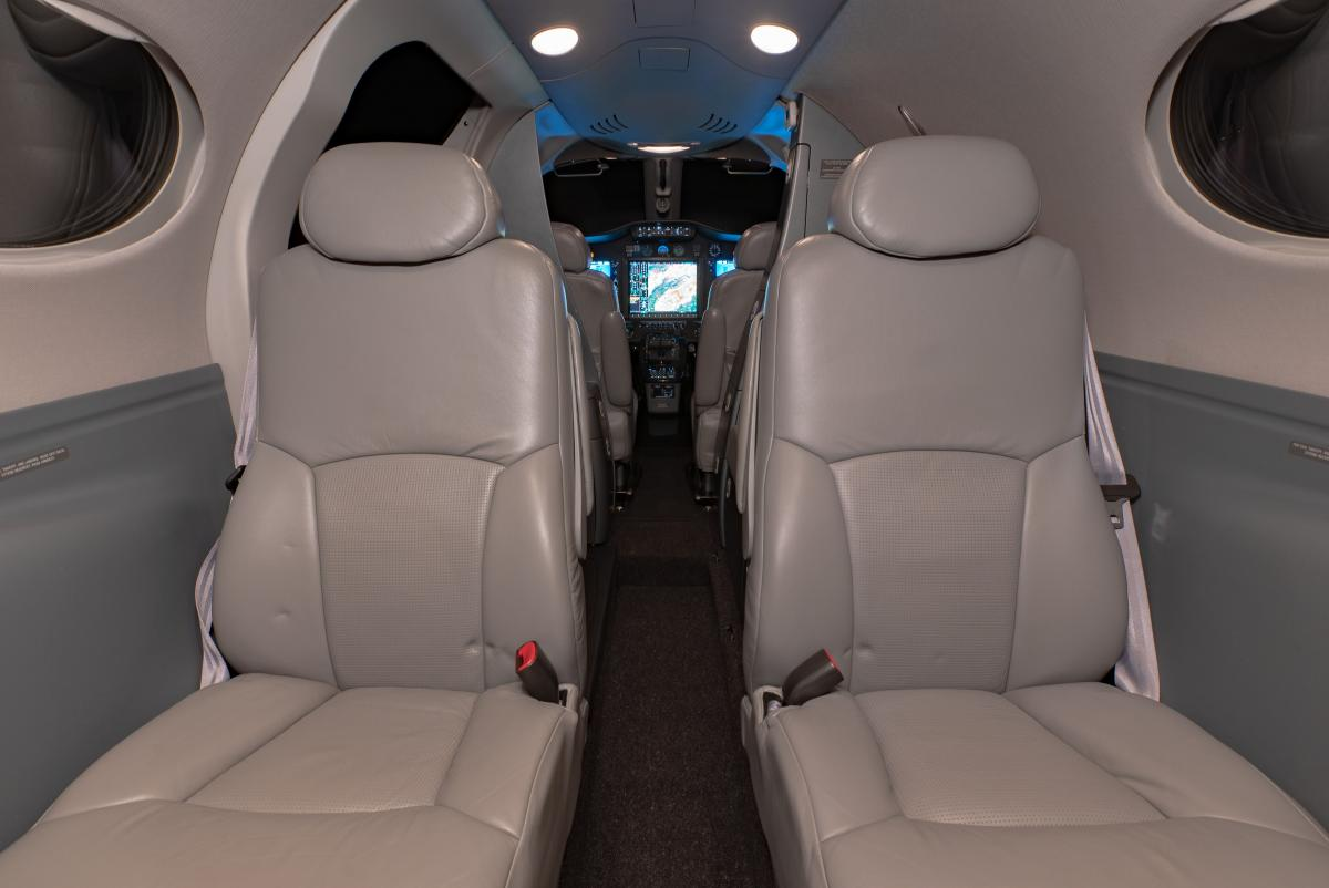 2009 Citation Mustang  Photo 3