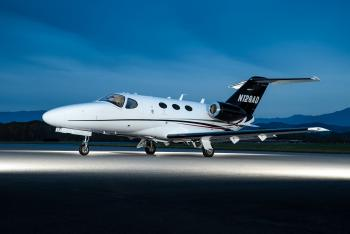 2009 Citation Mustang  for sale - AircraftDealer.com