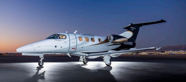 2014 Embraer Phenom 100E - Photo 1