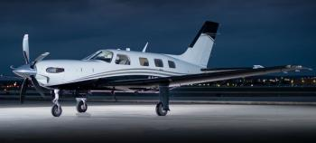 2010 Piper Meridian for sale - AircraftDealer.com