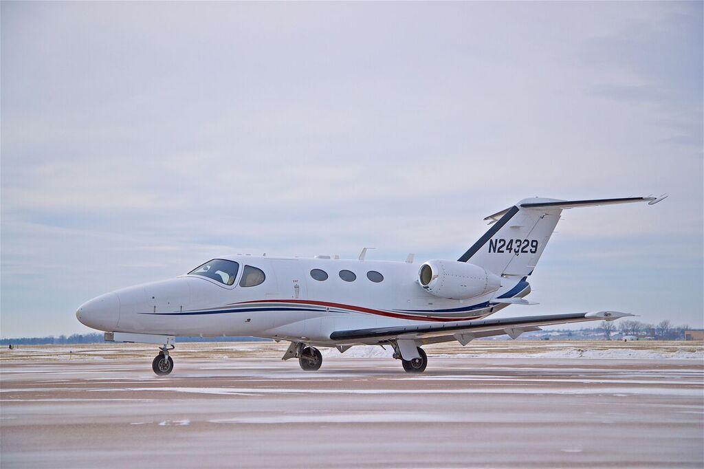 2007 Cessna Citation Mustang  Photo 2