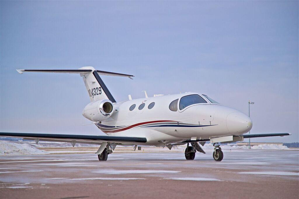 2007 Cessna Citation Mustang  Photo 3