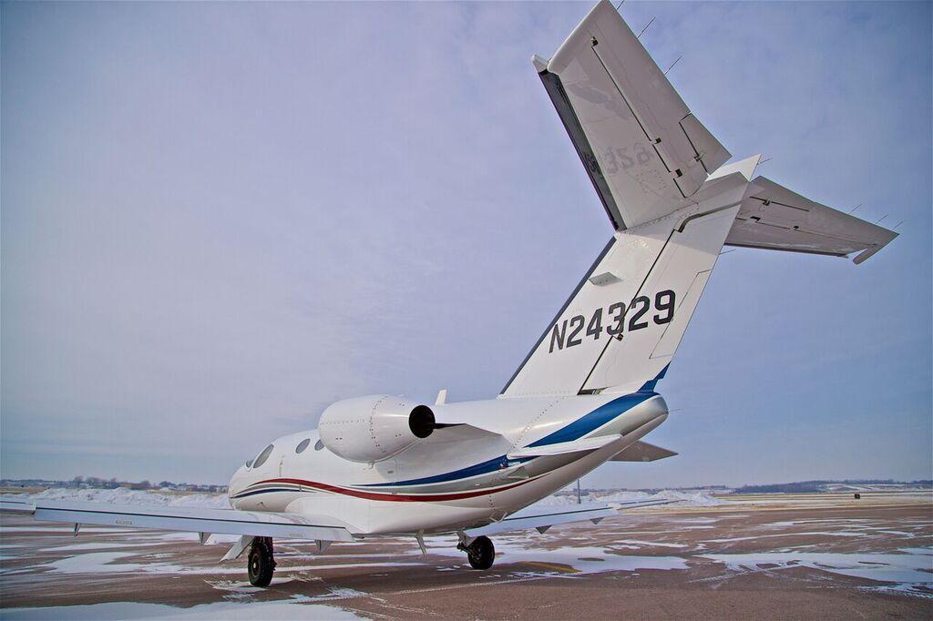 2007 Cessna Citation Mustang  Photo 4
