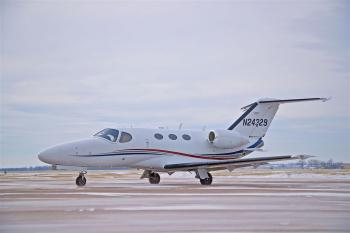2007 Cessna Citation Mustang  for sale - AircraftDealer.com