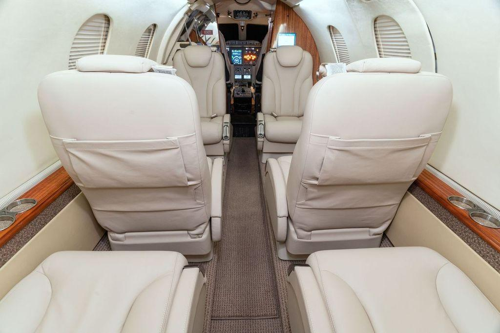 2008 BEECHCRAFT PREMIER IA Photo 5