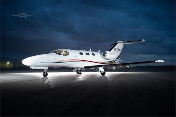 2008 CESSNA CITATION MUSTANG for sale - AircraftDealer.com