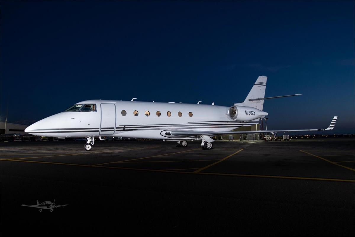 2008 Gulfstream G200 - Photo 1