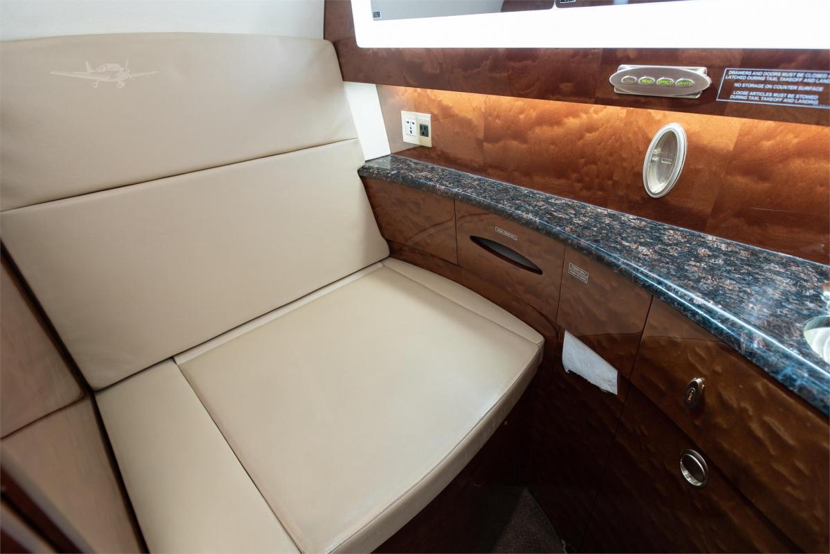 2008 Gulfstream G200 Photo 6